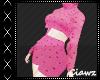 ☪ RLL Heart Beat Pink