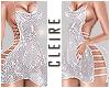 !C♔ Silver Dress! RL