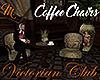 [M] Victorian C Coffee