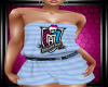 {MD}Monster High Fit