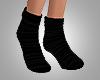 Wrapped  Black Feet