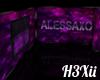 AlessaXo Cus Room