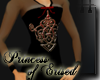 !PoE! Corset B Dress Top