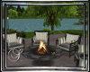 (SL) Sparks Patio Chairs