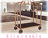 A* Luggage Trolley
