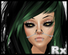 [Rx] Black/Green Miwa