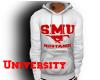 SMU Mustangs Hoody