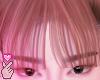 e yuriko bangs caramel
