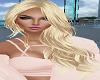 Sexy Sofie BLond hair