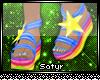 Kawaii! Beach Sandals 3