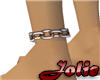 JF Chain Link Shackle L