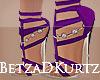 (Bet)Haizea Bohem heels