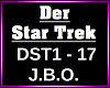 JBO - Der Star Trek
