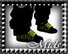 (M) EqDJ Female Kicks