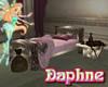 Daphnes Castle KidBed