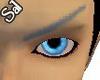 Evil Grey brows Head 4