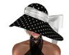 Kendra Black Hat
