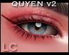 LC Quyen French Pink Eye