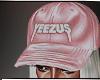 ツ Pink Yeezy [CAP]