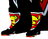 Super G Boots
