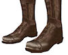 !Jedi Knight boots