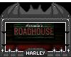 HQ: Harvelles Roadhouse