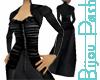 Contessa Suit in Ebony