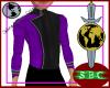 TE: T2-Purple M