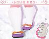 [S] kids Jinxie shoes V2