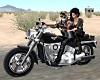 FatBoy Motorcycle
