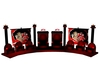 ~PC` DST PROBATE THRONE