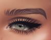 ! Light Black Eyebrows4