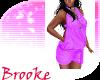 Lilac Roxie Dress