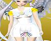 Sailor Cosmos skirt