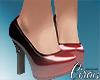 C` Chromatic Heels v2