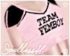 BasicT: Team Femboy