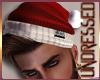 (A) Christmas Cap Brown