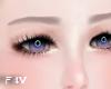 Korean Eyebrow Grey