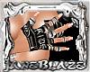 [JB] Epic Plata Gloves F