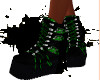 S.  War Boots