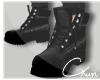 Tim Boots - Black