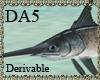 (A) Deep Sea Sword Fish