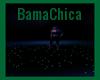 [bp] Green Flr Lights