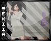 [ :S ] Octavia Jacket F