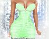 0-Green Dazzle Dress (D)