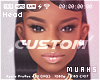 $ Custom - Bougie