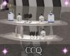 [CCQ]NC:Cafe Mini Bar