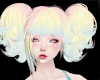 Pastel Bangs Layer 2