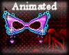 [LN] Animated Masq. Mask