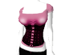 Pink Corset Fit